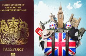 BNO Visa UK (for Hongkongers)